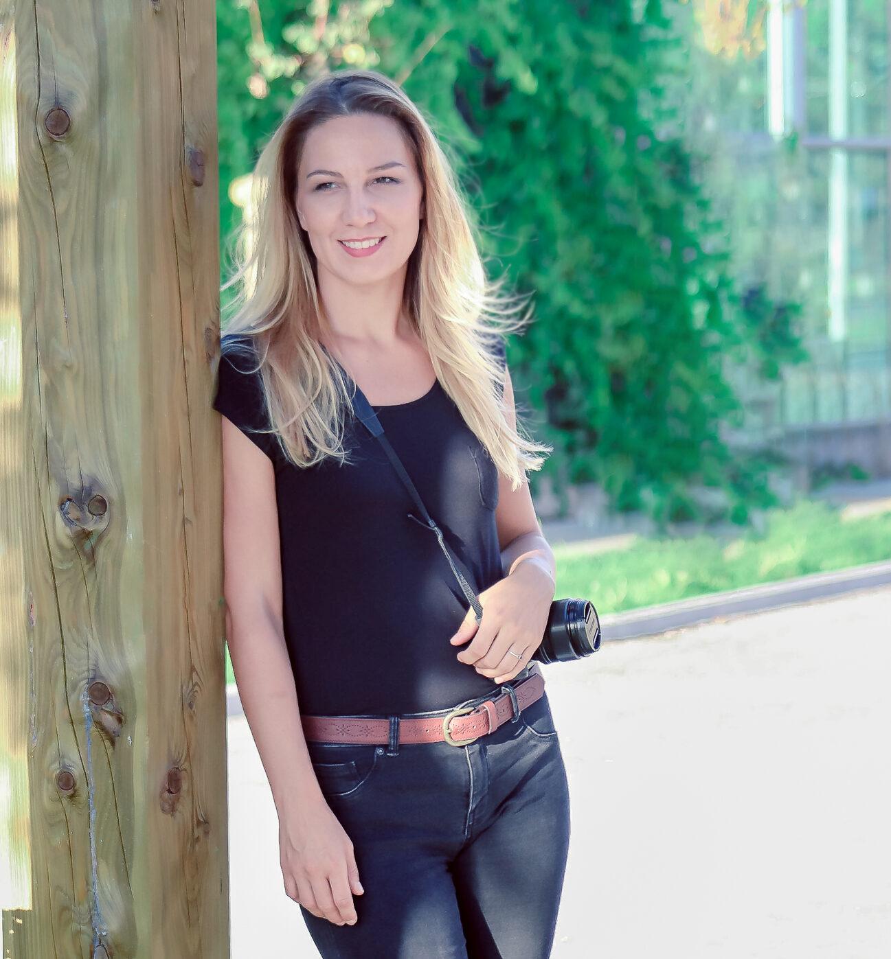Home Portfolio ESJA Ewa Stefańczyk