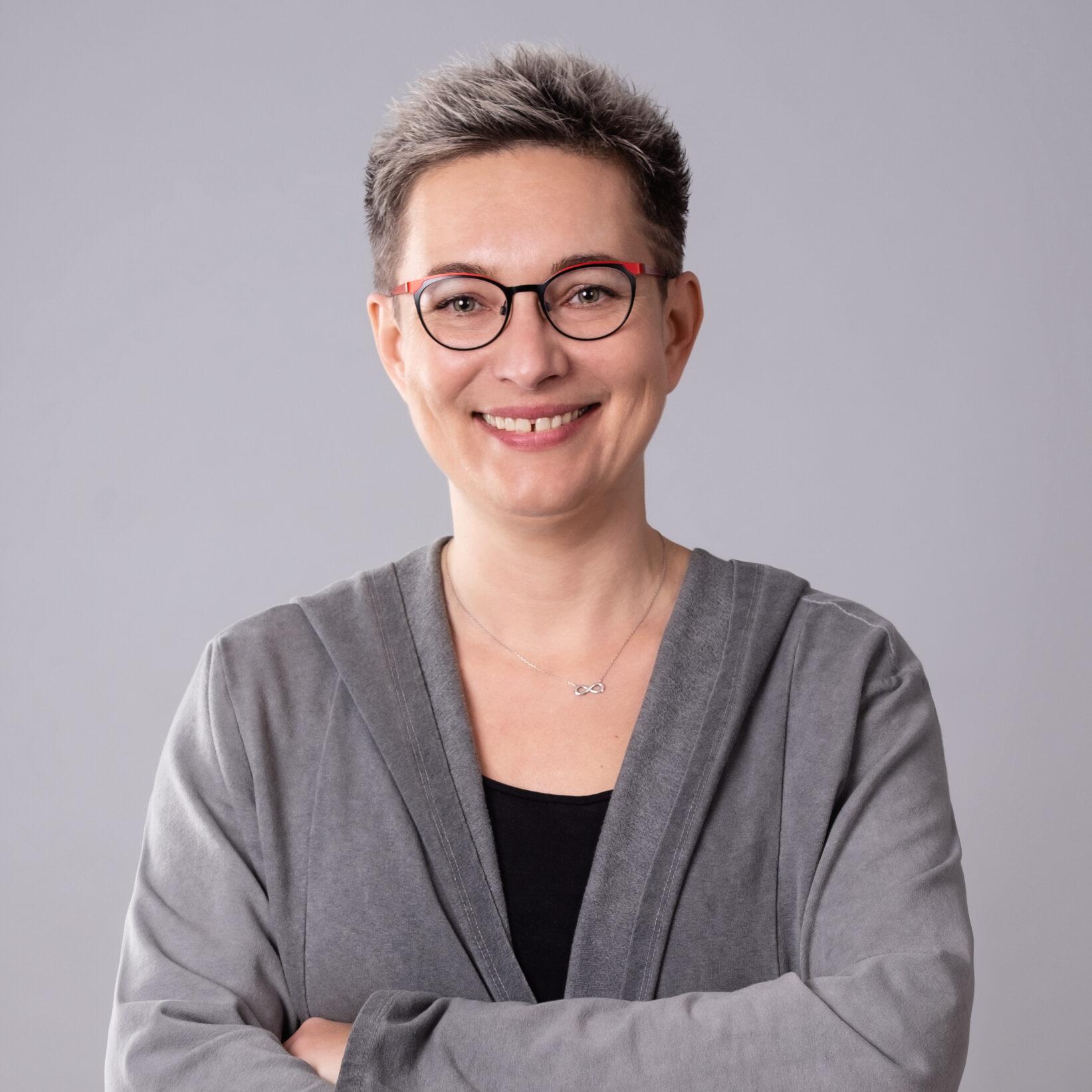 Anna Tylikowska